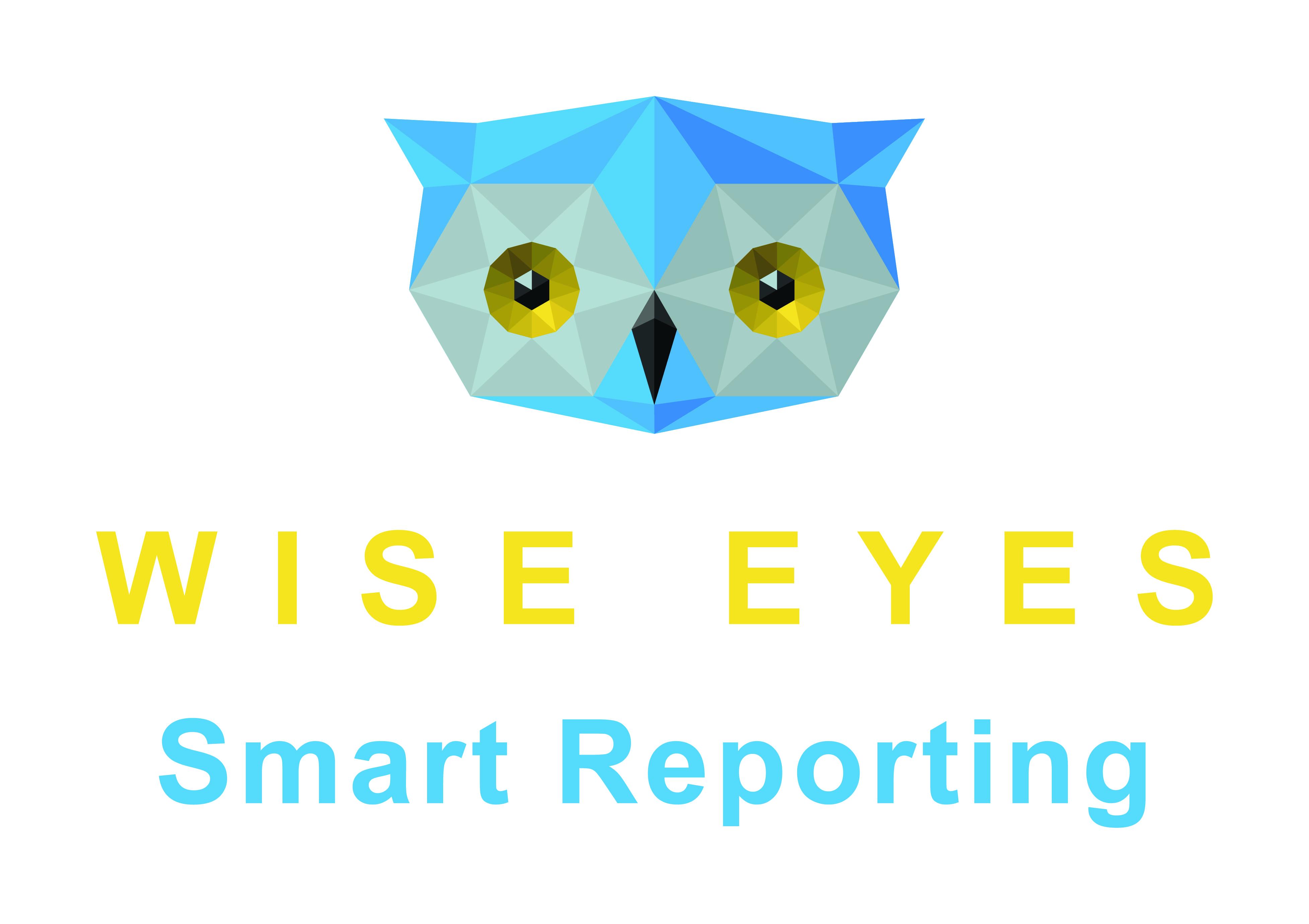 WISE EYES is gathering momentum!
